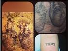Miley Cyrus faz nova tatuagem, diz site