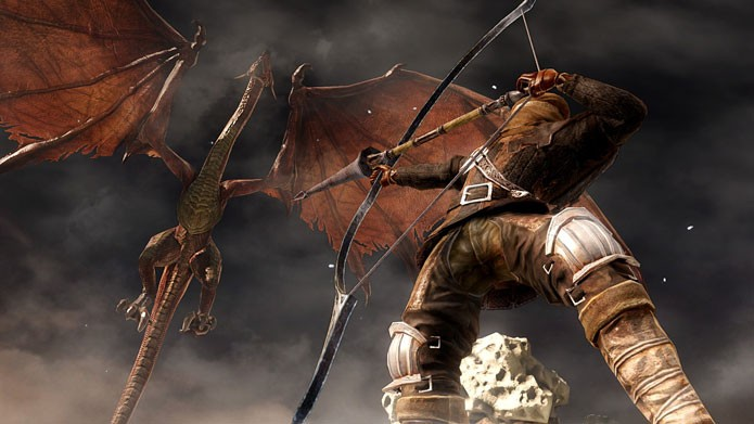 Confira dicas para construir builds em Dark Souls 2 (Foto: Divulgação/Steam)