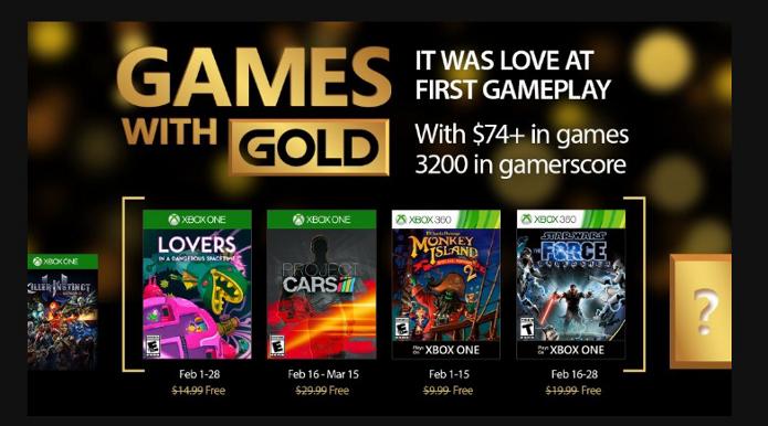 Project CARS será um dos games de fevereiro da Xbox Live (Foto: Divulgação/Microsoft)