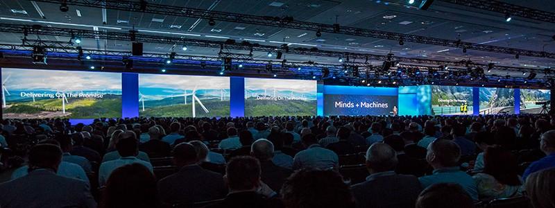 Minds + Machines acontece nos dias 26 e 27 de outubro (Foto: Reprodução / Minds + Machines)