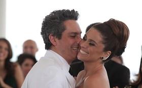 Final: Mais uma chance ao amor! Helô e Stenio se casam novamente