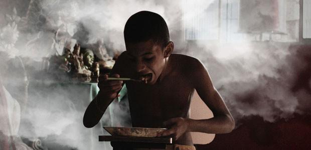 Curta 'Severo', de Danilo Baracho, integra mostra de curtas pernambucanos (Foto: Divulgação)
