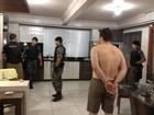 Suplente de vereador é preso por suspeita de liderar quadrilha no RS