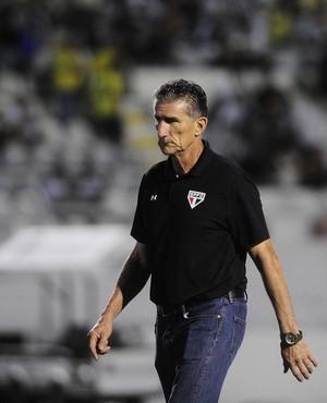 Edgardo Bauza São Paulo (Foto: Marcos Ribolli)
