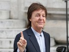 Paul McCartney confirma datas de nova turnê