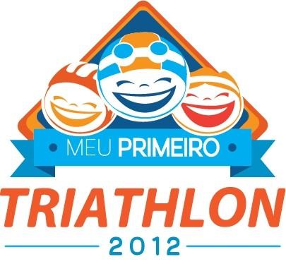Meu 1º Thriatlon (Foto: Divulgação)