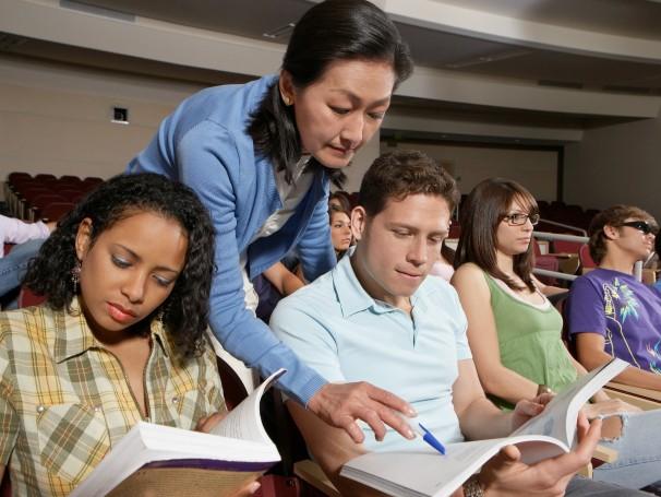 vale a pena estudar fora do país: globo universidade (Foto: Thinkstock/Getty Images)