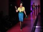 Amy Winehouse ganha homenagem em desfile de Jean Paul Gaultier