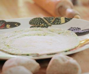 Pão de alho: receita da Bela Gil
