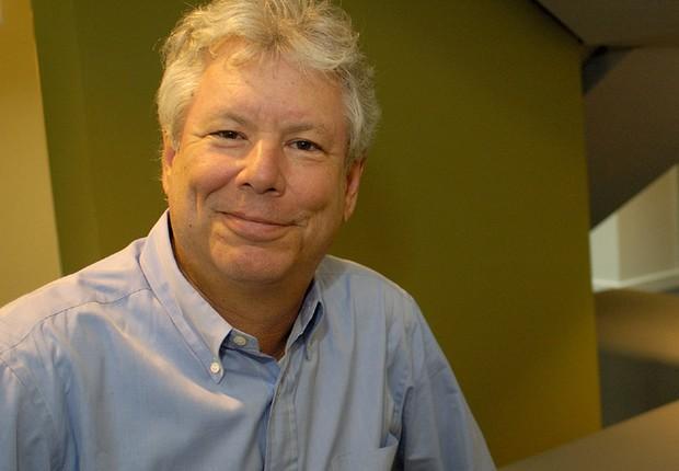 Richard Thaler (Foto: Divulgação)