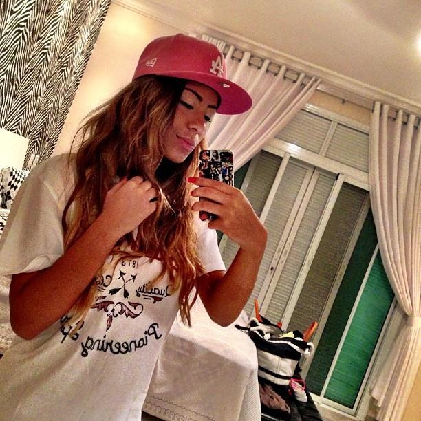 Rafaella (Foto: reprodução/instagram)