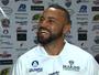 """Recuperado de lesão, Acleisson elogia substitutos: """"Nosso grupo é forte"""""""