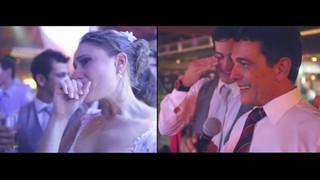 Fernanda Gentil (Foto: Video/Reprodução)