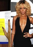 Unhas stiletto, pontiagudas, são hit entre cantoras como Beyoncé e Adele