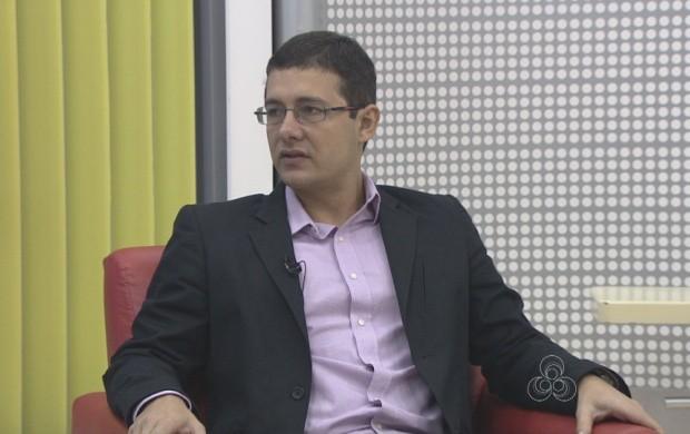 Professor dá dicas para roraimenses serem aprovados em concursos públicos (Foto: Bom Dia Amazônia)