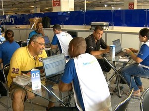 serasa jornal hoje (Foto: TV Globo)