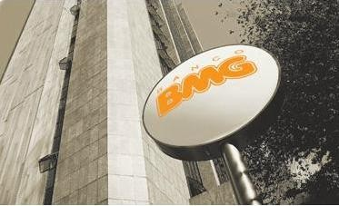 Banco BMG (Foto: Internet/Reprodução)