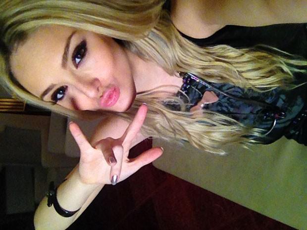 Megan Parker (Foto: Parker TV)