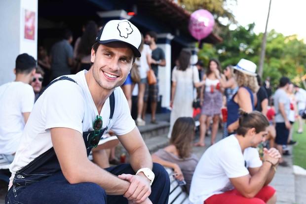 Paulo Dalagnoli (Foto: Ari Kaye/Divulgação)