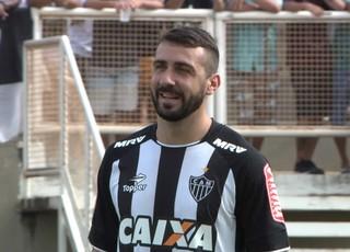 Lucas Pratto Atlético-MG (Foto: Reprodução/ Premiere)