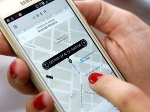 Uber atua em sete cidades brasileiras; em Curitiba, vereadores analisam proposta para barrar aplicativo (Foto: Divulgação/ Câmara de Curitiba)