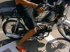 Detran de Sergipe prorroga prazo para emplacamento de ciclomotores