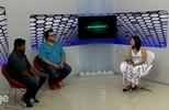 Resenha do GE - 26/julho/2017: Índio Ferreira fala sobre início da carreira, temporada no futebol paraibano e futuro