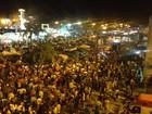 Homenagem à Iemanjá reúne mais de 150 mil pessoas no Sul do RS