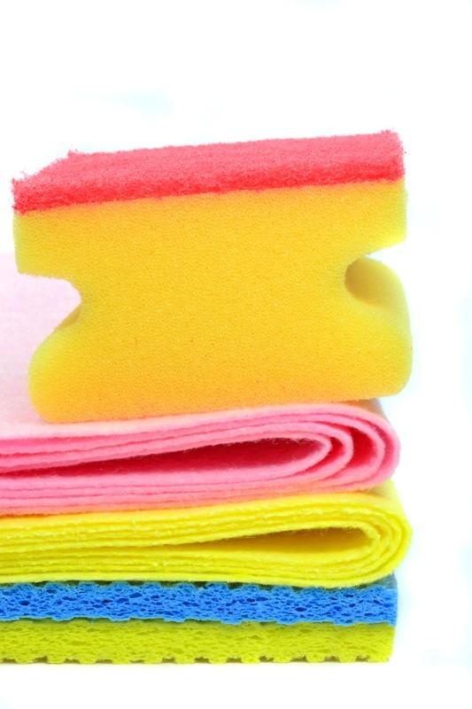 Dicas de Limpeza_Pano Ideal para Limpeza (Foto: Shutterstock)