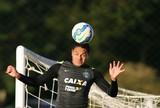 Coritiba deve ter quatro retornos para enfrentar o Joinville neste sábado