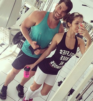 Tatiele Polyana e Roni (Foto: Reprodução/ Redes Sociais)