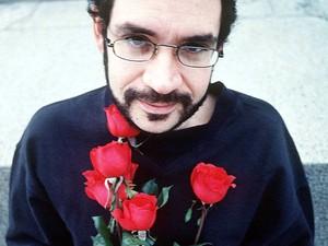 Cantor Renato Russo (Foto: Divulgação)