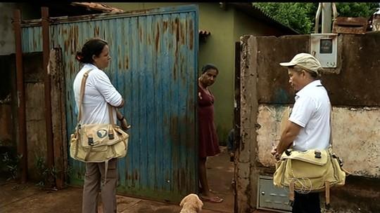 Força-tarefa para combater o Aedes aegypti começa a atuar em Goiás