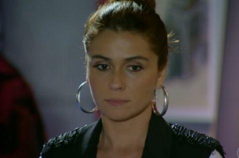 Giovanna Antonelli, a Clara de 'Em família' (Foto: Reprodução)