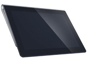 Sony Tablet (Foto: Divulgação)