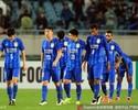 Jô faz de pênalti, mas Jiangsu perde a primeira na Champions da Ásia