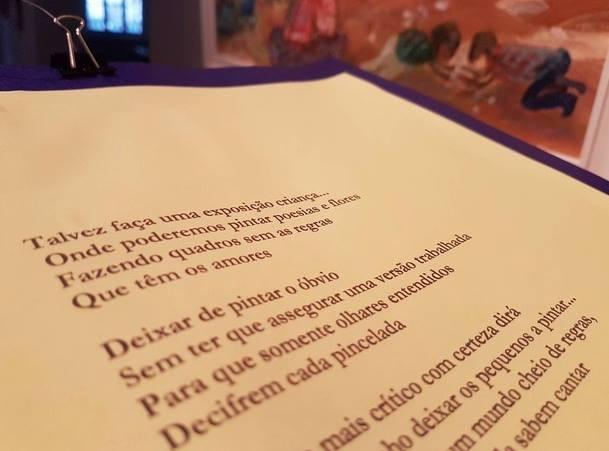 """Evento contará com o lançamento do livro de contos """"Perdidos Atávicos"""". (Foto: Reprodução)"""