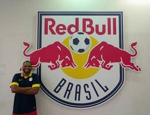 Doriva volante RB Brasil (Foto: Red Bull Brasil / Media Manager)