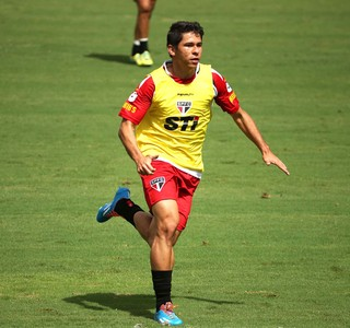Osvaldo São Paulo (Foto: Marcos Ribolli)