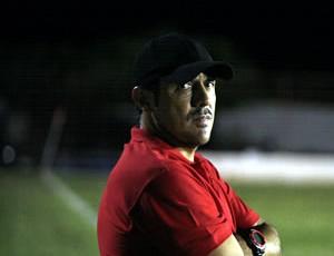 Maurílio Silva (Foto: Cícero Valério/Agência Miséria)
