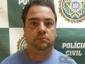 Chefe do Detran em Rio Bonito, RJ, é preso suspeito de tráfico de drogas Sem_titulo