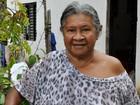Maria Justa, Saraipora no Sairé em Alter por 39 anos, morre em Santarém
