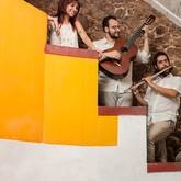 Luísa Lacerda e Quarteto Geral