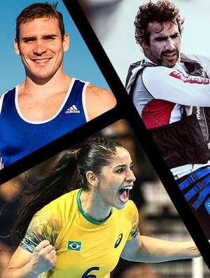 BLOG:  Brasil depende de Zanetti, handebol e velejadores para atingir meta nos Mundiais de 2015