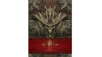 Sendo citado algumas vezes no game, Diablo III: Livro de Cain é um traz muito material exclusivo que ajuda os jogadores (Foto: Reprodução/Record) (Foto: Sendo citado algumas vezes no game, Diablo III: Livro de Cain é um traz muito material exclusivo que ajuda os jogadores (Foto: Reprodução/Record))