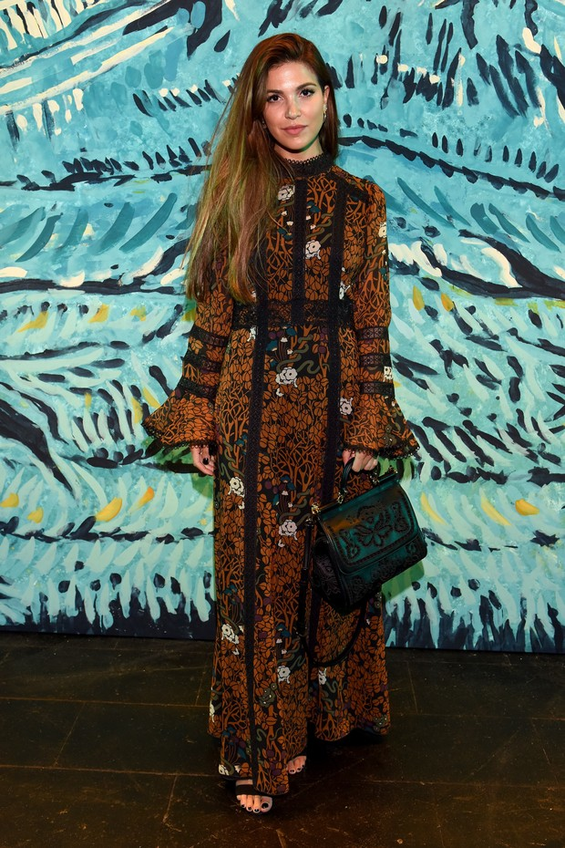Negin Mirsalehi (Foto: Getty Images)