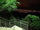 Mirante de Joinville estará aberto para visitação noturna neste sábado (9)
