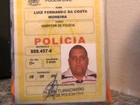 Falso policial é preso após se envolver em briga de trânsito no Rio