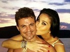 Namoro de sertanejo com Helen Ganzarolli seria por interesse, diz ex