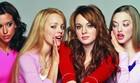 Lindsay Lohan estrela 'Meninas Malvadas' (reprodução/divulgação)